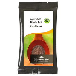 Ayurveda Black Salt 100 g