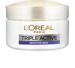L'Oréal Triple Active Sensitive Dagcreme 50 ml