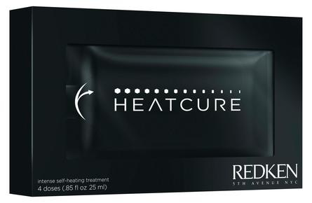 Redken Heat Cure Self Heat Treatment