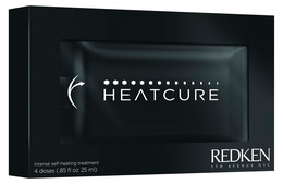 Redken Heat Cure Self Heat Treatment