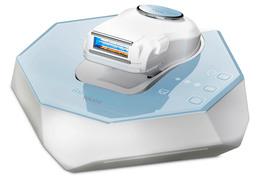 Iluminage Touch - permanent hårfjerning med laser