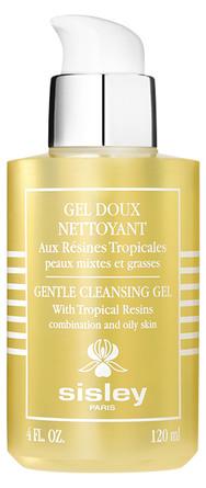 Sisley Résines Tropicales Gentle Cleansing 120 ml