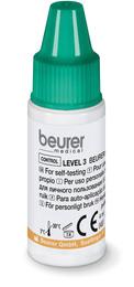 Beurer kontrol væske til GL50 GL50/GL50 Evo