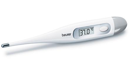 Beurer FT09 Termometer (Hvid) FT09