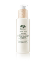 Origins Three Part Harmony™ Foaming Cream to Oil Cleanser 150 ml
