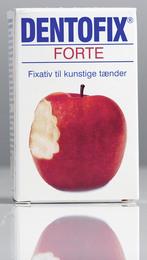 Dentofix Forte Pulver 25 g