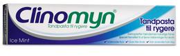 Clinomyn Tandpasta til rygere 75 ml