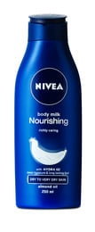 Nivea NIVEA Nourishing Body Milk 250 ml