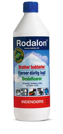 Rodalon Blå Indendørs 1000 ml