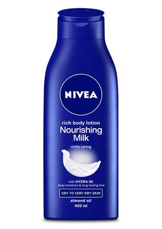 Nivea NIVEA Body Nourishing Bodymilk 400 ml