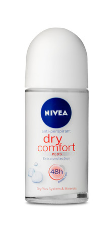 Nivea Deodorant Dry Comfort Roll-on 50 ml