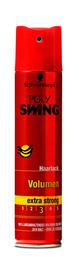 Schwarzkopf Poly Swing Hårlak 250 ml
