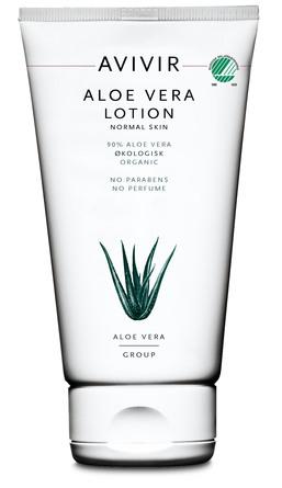 AVIVIR Aloe Vera Lotion 150 ml