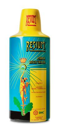 Resium Urteekstrakt 1000 ml