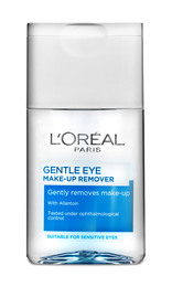 L'Oréal Gentle Eye Make-up Remover 125 ml