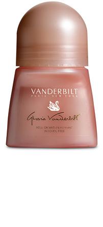 Vanderbilt Deodorant Roll-on 50 ml