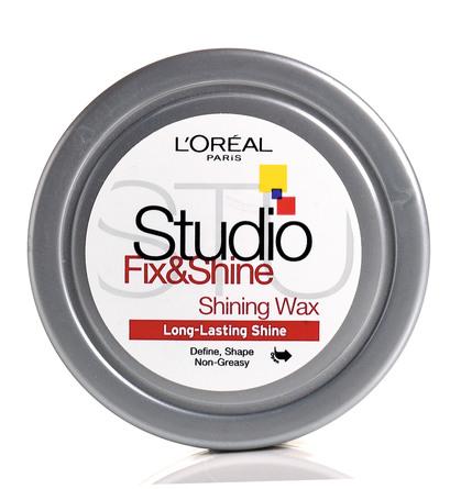 L´Oréal Studio Line Fix & Shine Shining Wax 75 ml