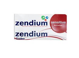 Zendium Sensitive tandpasta 2 x 50 ml