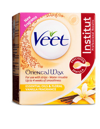 Veet Warm Wax 250 ml