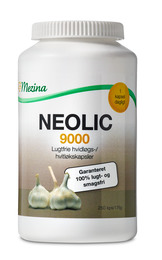 Mezina Neolic 9000 250 kapsler