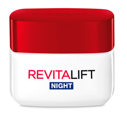 L'Oréal Revitalift Night Cream