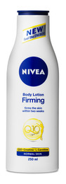 Nivea Q10 Plus Body Firming Lotion 250 ml