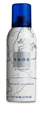 Gosh dufte KAOS Deodorant Spray 150 Ml