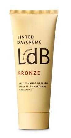 Ldb Bronze Ansigtscreme 75 ml