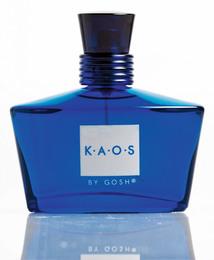 GOSH K.A.O.S for men EdT / After Shave 50 ml.