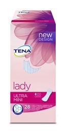 TENA Lady Ultra Mini 28 stk.