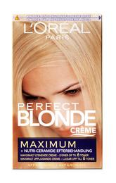 L'Oréal Perfect Blonde Maximum