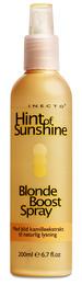 Hint of Sunshine Blonde Boost Spray 200 ml
