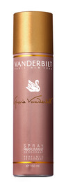 Vanderbilt Deodorant Spray 150 ml