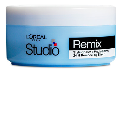 Studio Line Remix Fibre Paste 150 ml