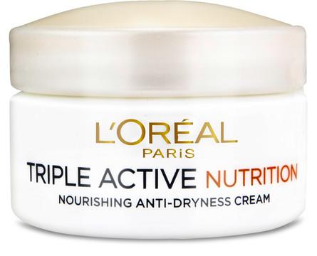 L'Oréal Paris Dermo-Expertise Triple Active Nutrition Day Cream 50 ml
