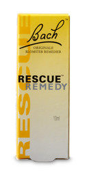 Bach Rescue Dråber 10 ml