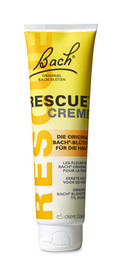Bach Rescue Cream 30 ml.
