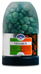Vitamun 200 tabl.