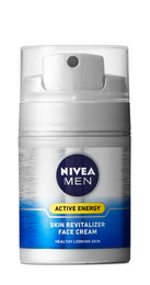 Nivea Men Active Energy Face Cream 50 ml