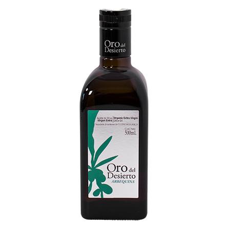 Olivenolie Abequina Ø koldpresset 500 ml