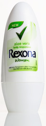 Rexona deo roll-on Aloe Vera 50 ml