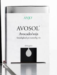 Anjo Avosol 60 kap