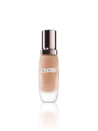 La Mer The Soft Fluid Long Wear Foundation SPF20, Bisque 21, 30 ml