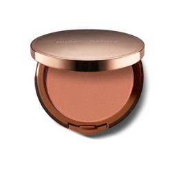Nude By Nature Cashmere Blush Soft Coral