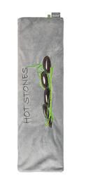 SipaCare Sipacare Hot Stones varmepude 49 x 16 cm
