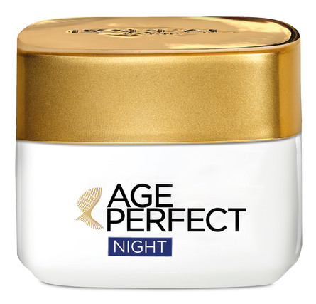 L'Oréal Paris Age Perfect Night Cream 50 ml