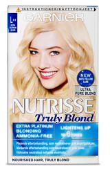 Garnier Nutrisse Truly Blond L++