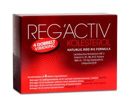 REG'Activ Reg'Activ Kolesterol