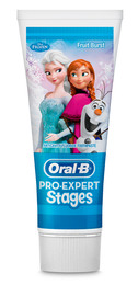 Oral-B børnetandpasta Frost 75 ml