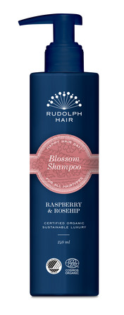 Rudolph Care Hair Blossom Shampoo 240 ml